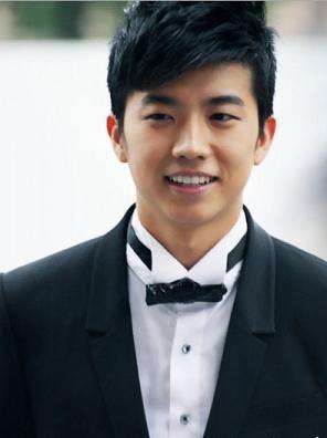Jang Wooyoung of 2PM