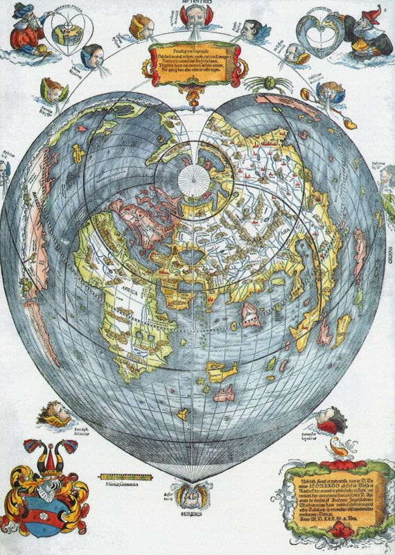 114 best World Map images on Pinterest  National geographic