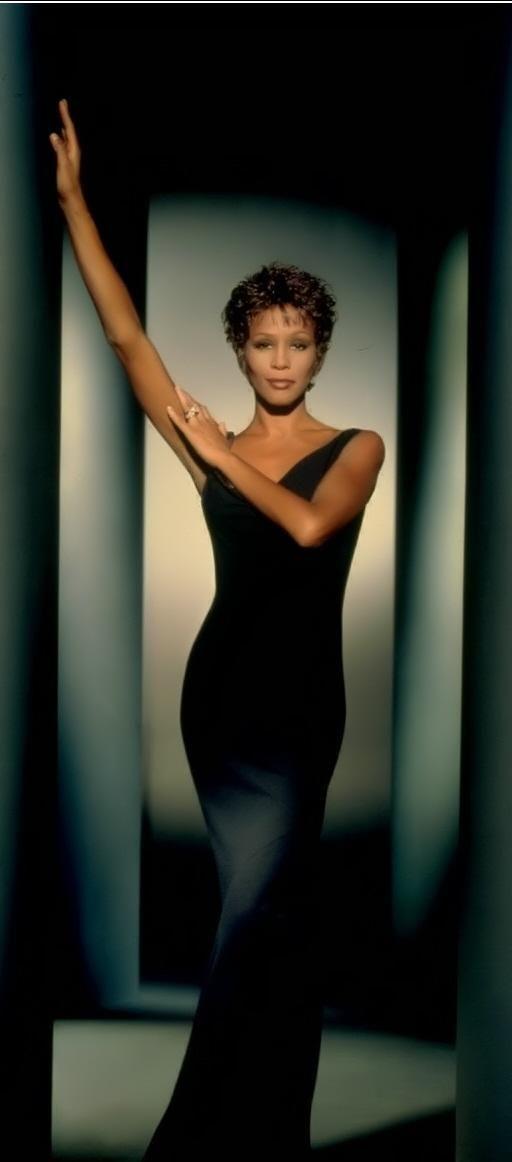 Whitney Houston: Classic Whitney    . #hawaiirehab www.hawaiiislandrecovery.com