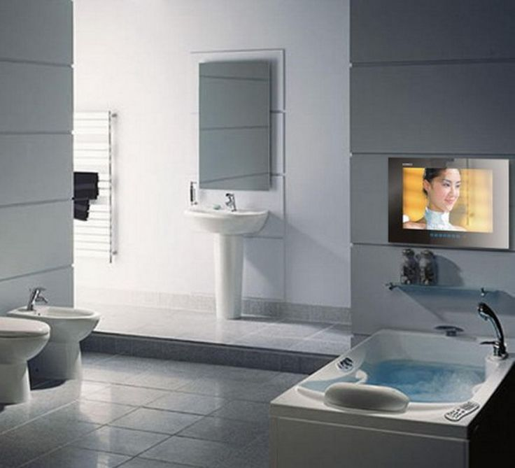 Cool Modern Bathrooms | Pictures Of Newest Luxury Cool Bathroom Creative  Designs .