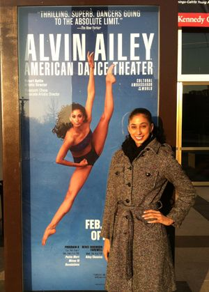 alvin ailey essay 6 Theater term papers (paper 8288) on alvin ailey : every company has what is known as a signature piece, that is, a work which expresses something about the artistic direction and the spirit of the term paper 8288.