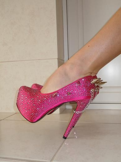 Without #Christian #Louboutin Know You The Best