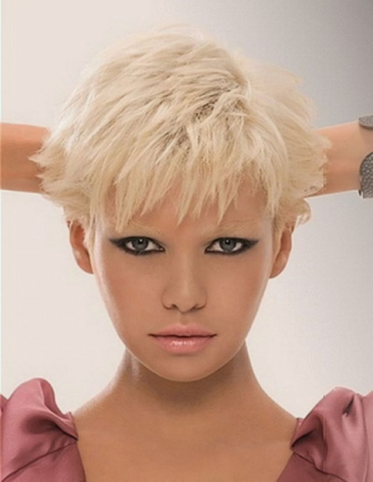 1000 ideas about trendige kurzhaarfrisuren on pinterest for Kurzhaarfrisuren pinterest