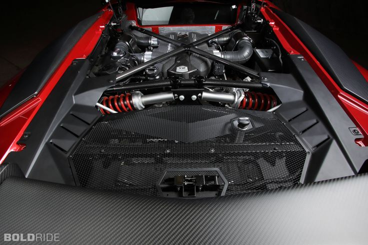 2016 Lamborghini Aventador LP750-4 SV Images   Pictures and Videos