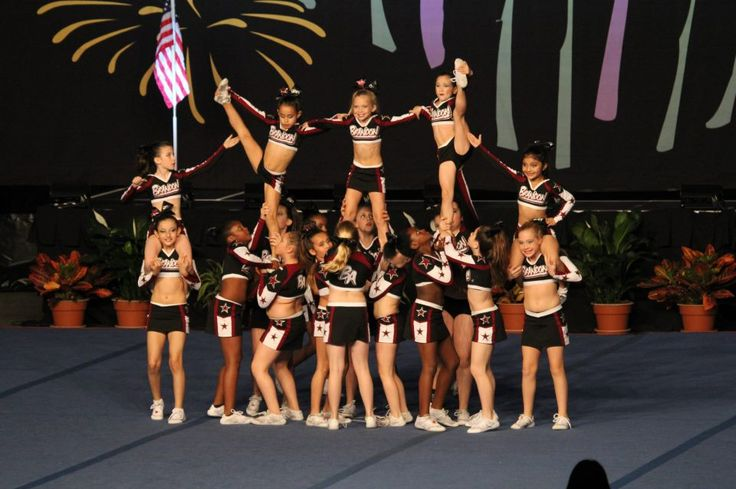 a look at the sport of cheerleading When you think of sports injuries, full contact sports like football probably come to  mind however, one of the most dangerous sports is cheerleading.