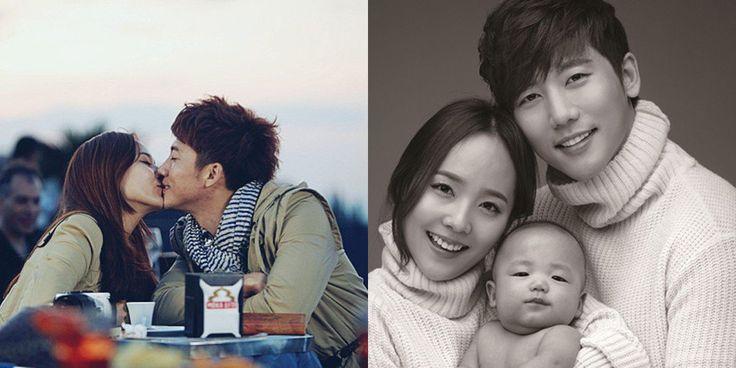 Eugene and Ki Tae Young estan casados