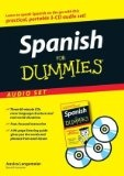 Spanish For Dummies Audio Set - http://www.nethomeschool.com/resources/state-homeschooling-resources/home-school-groups/spanish-for-dummies-audio-set/
