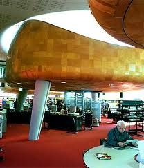 will alsop peckham library