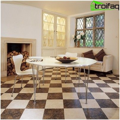 piastrelle in vinile per pavimenti e rivestimenti: le caratteristiche, il…