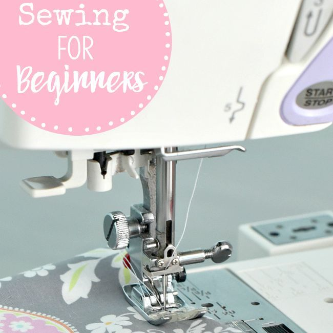 Are you trying to learn to sew and looking for lessons on sewing for beginners? …