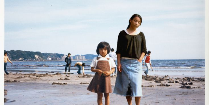 Imagine Finding Me | Chino Otsuka Superimposes Her Adult Self Into Childhood Photos