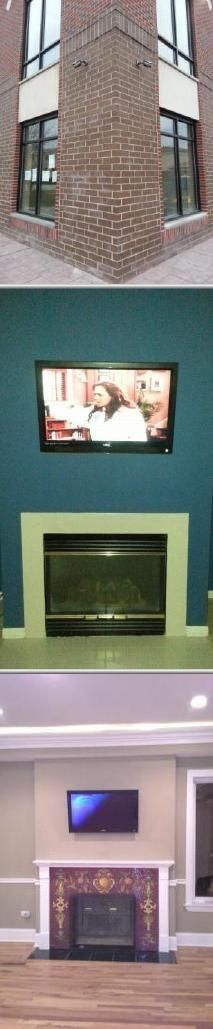 Hire professional home theater installers from Eagle One Protection  Systems, Inc. They offer TV  Tv Wall Mount ...