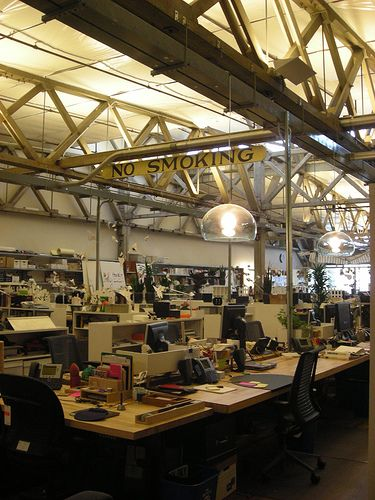 81 best office design images on pinterest office designs for Ideo san francisco