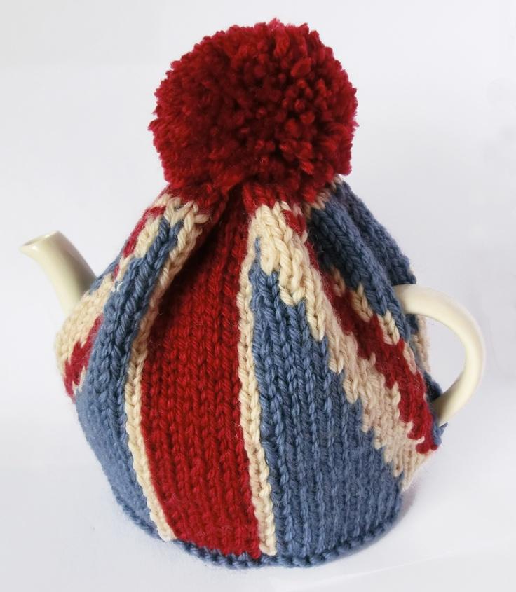 850 best Tea Cosies images on Pinterest