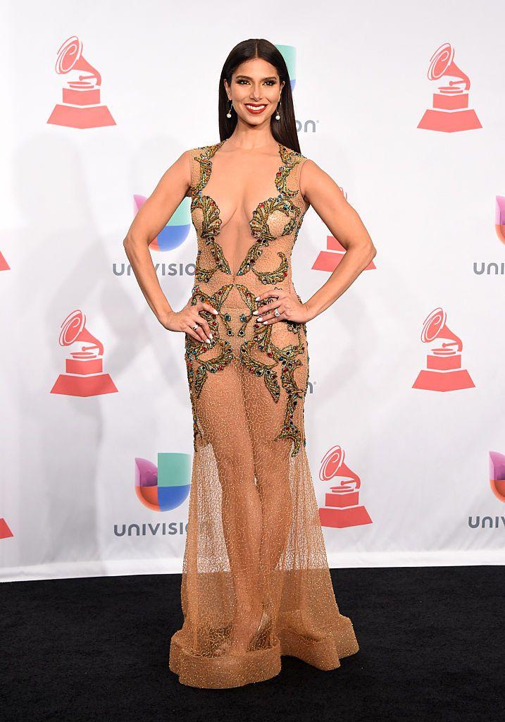 Most Shocking Red Carpet Dresses Ever | Ynetnews