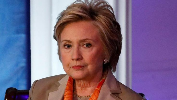 Hillary Clinton slammed for 'ignorant' statement on guns after Las Vegas shooting | Fox News