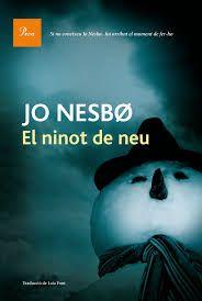 El ninot de neu és la signatura d'un segrestador