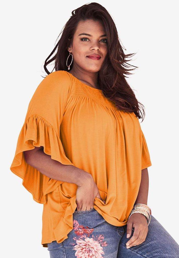 0142a754a20b7 Literally Just All the Best Plus-Size Clothing to Score at Seasonal ...