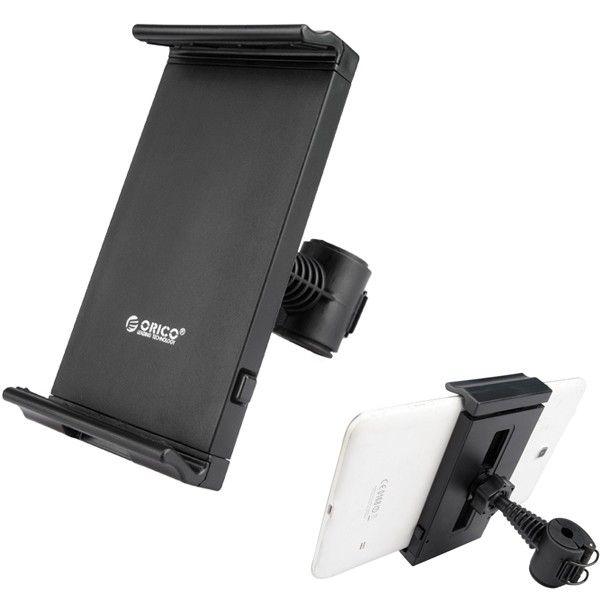 ORICO CBF - H1 Coche Soporte del teléfono Asiento trasero para automóviles Asiento  trasero para iPad