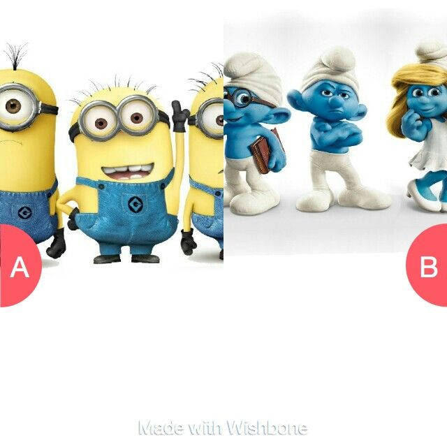 Which would you like as a pet vote on wishbone and follow me  smiley282