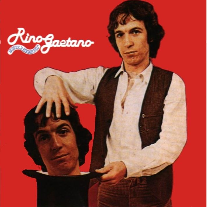 Rino Gaetano - Nuntereggae più 1978