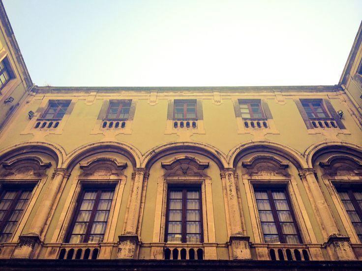 Municipio di Catania