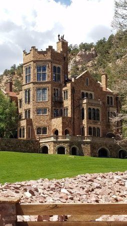 Glen Eyrie Castle, Colorado Springs: See 398 reviews, articles, and 179 photos of Glen Eyrie Castle, ranked No.7 on TripAdvisor among 143 attractions in Colorado Springs.