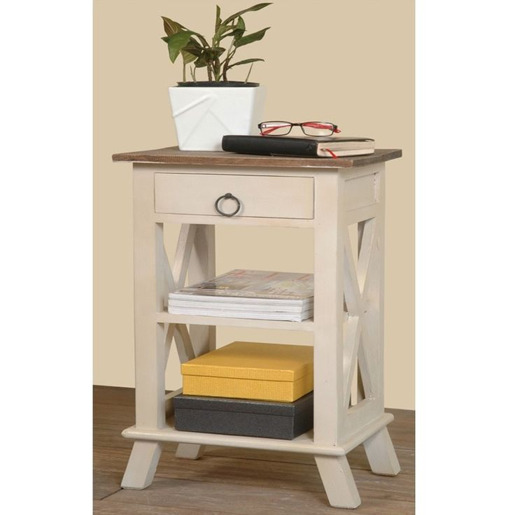 Tall Accent Table | Weekends Only Furniture and Mattress