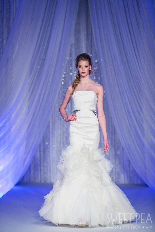 New Iconic Collection Kathleen by Vera Wang