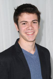 Alexander Gould Picture