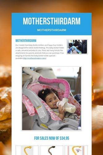 Mothersthirdarm