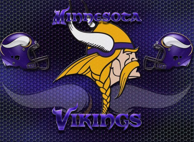 HD Wallpaper Minnesota Vikings Backgrounds in 2020