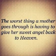 Baby Loss Quotes Awesome The 25 Best Infant Loss Quotes Ideas On Pinterest  Angel Baby