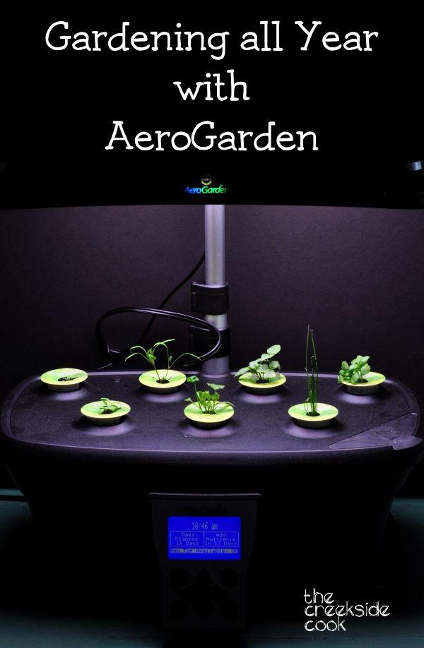 16 Best Aerogarden Diy Images On Pinterest Aquaponics 640 x 480