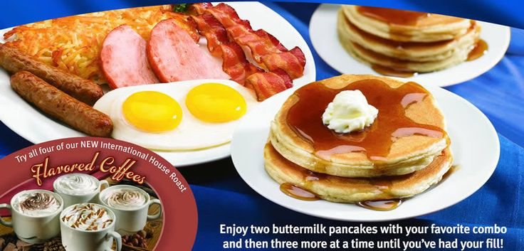 Ihop+Steak+and+Eggs+Recipe | Image courtesy International House of Pancakes, LLC