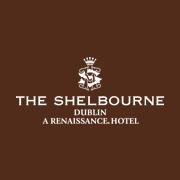 Shelbourne Hotel, Dublin, Ireland....great hotel