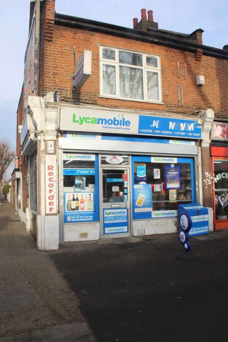 A1 Newsagents/Convenience lease for sale in East Ham *Currently trading as a successful newsagents/convenience store * Located on the busy Barking Road *Alcohol licence and also derives income from The National Lottery and Oyster cards