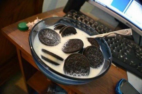 How to Make Oreo Cereal - Neatorama