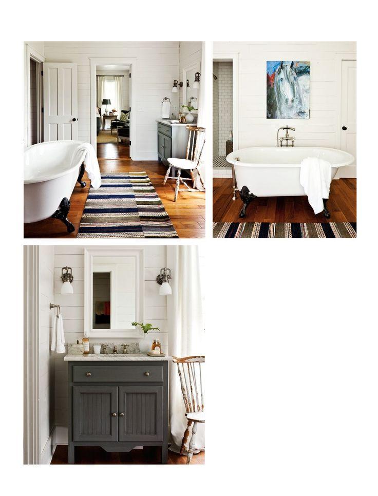 2012 Idea House 14 15 Master Bath Cabinet Sw 7019