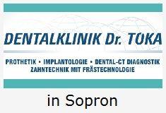 Zahnklinik Ungarn, Sopron