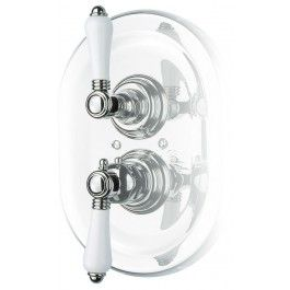 Nicolazzi Petit Mont Blanc thermostatic with stop cock 4909 78 Including built-in parts art. 4910.  €569
