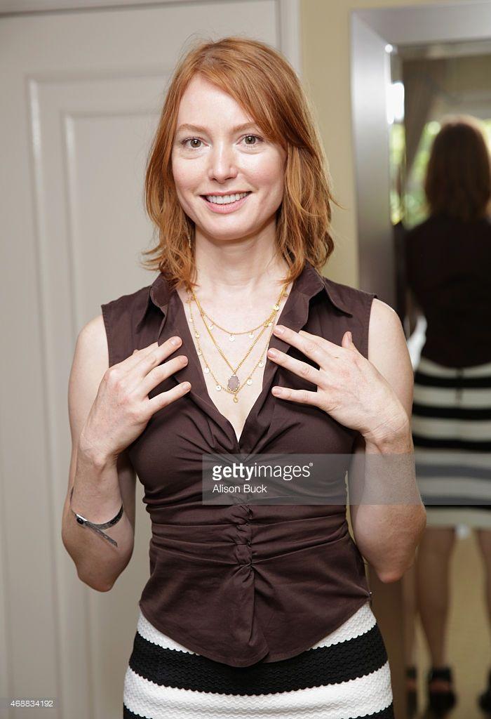 Alicia Witt - hermosa
