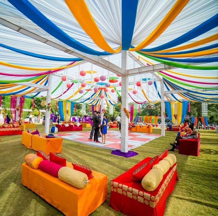 13 best open ground images on pinterest indian weddings wedding photo from weddings portfolio album junglespirit Choice Image