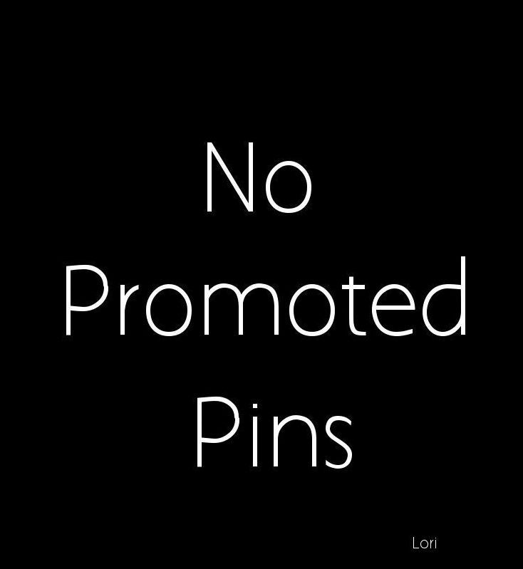 """For the people living in the United Stated that are being flooded with promoted pins they do not want to see.  I did not see one promoted pin in my feed.  Go to your """"Edit Profile"""".  Under account settings, change your location from United States to  any other country of your choice. (Promoted pins are only shown in the US at this time). Save."""