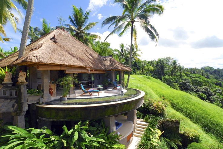 Hotel Viceroy Bali