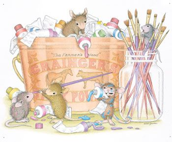 26 Best Images About Everything House Mouse On Pinterest