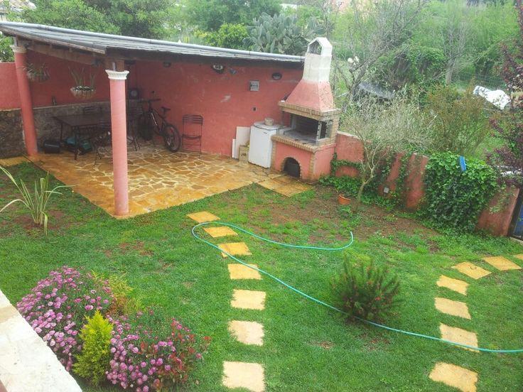 Ο κηπος