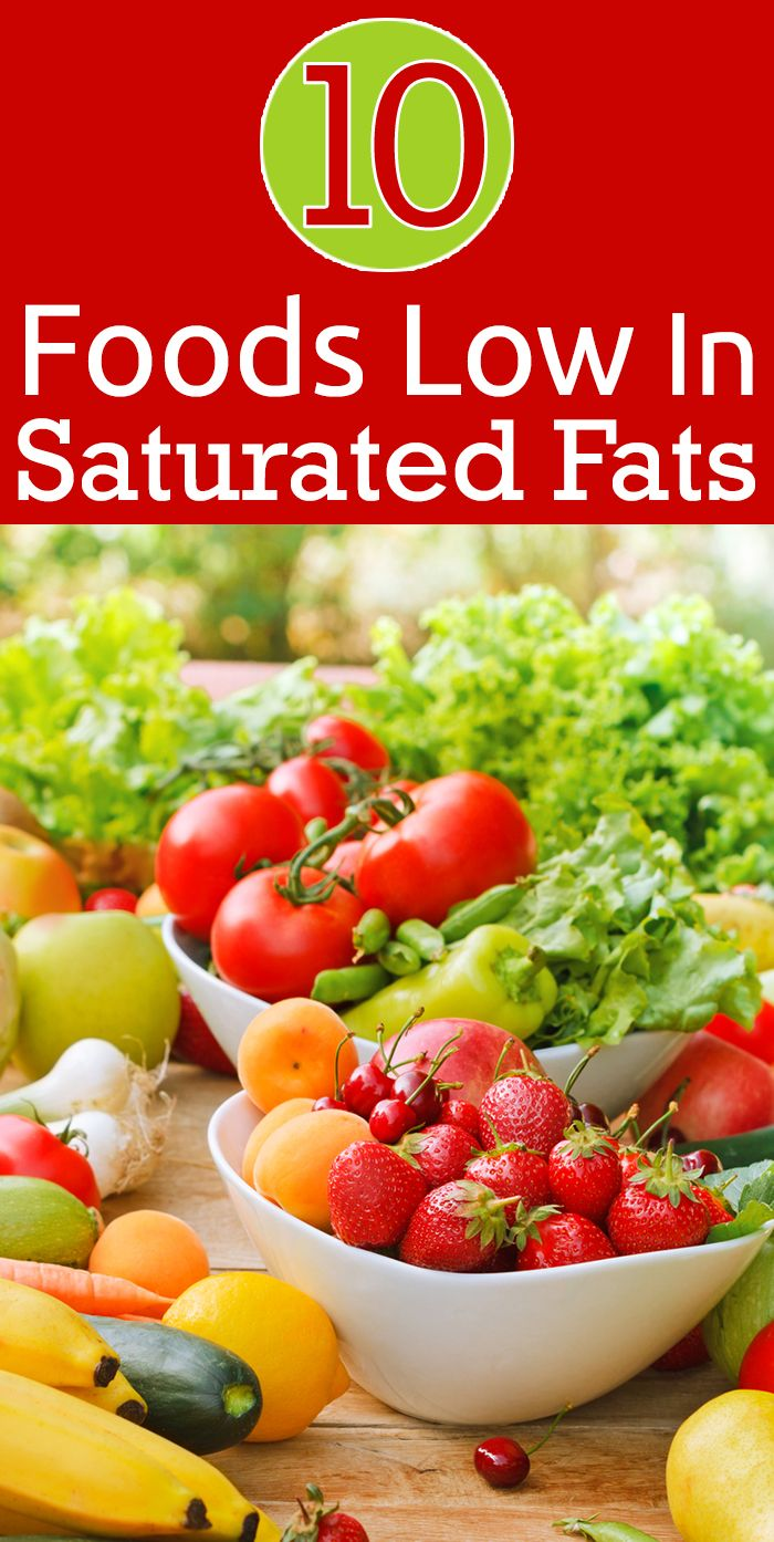 Diet and Diabetes: Why Saturated Fats Are the Real Enemy ...