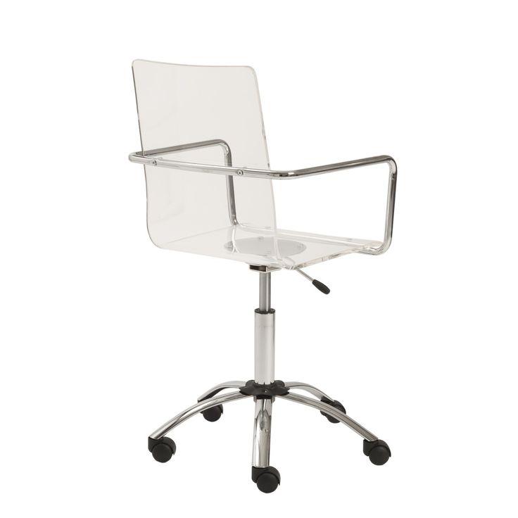 groove small office deskb. Groove Small Office Deskb. Brilliant Deskb Chloe Chair By Euro Style