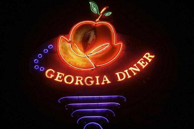 Georgia Diner (Elmhurst, Queens)